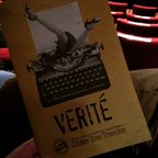 More shows #verite #LCT3 #lincolncenter