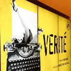 VERIT\xc9 starring chameleon actress Anna Camp (True Blood, Pitch Perfect)