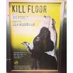 Escaping into other people's fictional problems can be cathartic (especially with a cast as excellent as this one) #KillFloor #LCT3 @lctheater