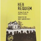 First preview 02/06 - get your tickets now! #herrequiem #lct3 #lincolncenter @lctheater