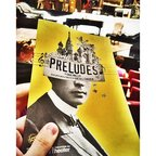 I'm ready to Rachmaninoff. \U0001f3b6\n#preludes #lincolncenter #lct3 #offbroadway